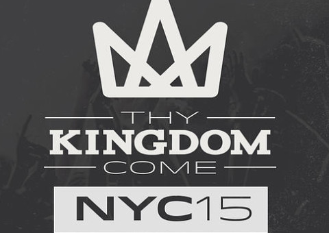 Nazarene Youth Conference 2015